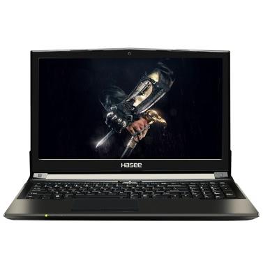 HASEE God War Z6-KP5GT Laptop Notebook