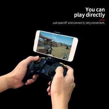 IPEGA PG-9118 Wireless BT 4.0 Gamepad] Mobiler Gamecontroller Gamepad Joystick Griff für Android Smartphone Windows PC