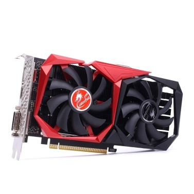 Colorful GTX1050 NB 3G Graphics Card GDDR5 VR Ready Super Compact Gaming Graphics Card