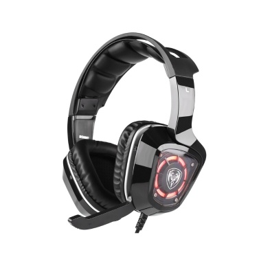 Somic G910i USB Gaming Headset Deep Bass 7.1 Stereo Surround Kopfhörer
