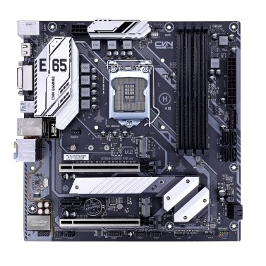 Buntes Intel B365 / LGA 1151 Motherboard DDR4 Gaming Mainboard CVN B365M GAMING PRO V20