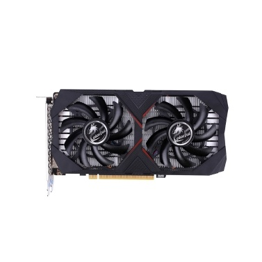 Bunte GeForce GTX 1650 4G-Grafikkarte