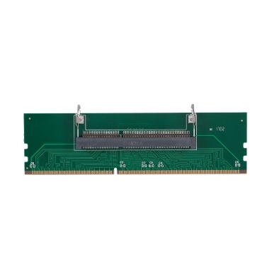 DDR3 Laptop zu Desktop DDR3 Speicher RAM Anschluss Adapterkarte 1.5V DDR3 Konverterkarte