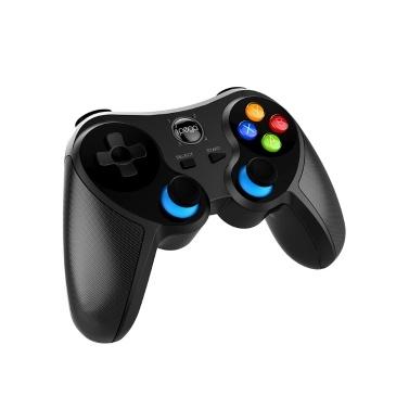 iPega PG-9157 BT Wireless Gampepad Game Controller Flexibler Joystick mit Telefonhalter Für Android PC TV Box