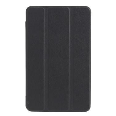 Ultradünnes drahtlose BT Tastatur mit Folding Faltbare magnetischer PU-Leder-Kasten-Abdeckungs-Standplatz-Halter und Stift für LG G-Pad 7 V400 / V410