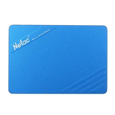 Netac N500S 240G SATA6Gb / s 2,5 Zoll Solid State Drive 3D TLC Nand Flash
