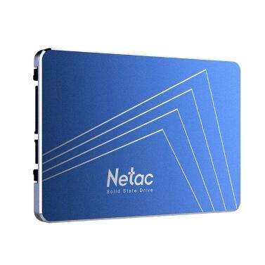 Netac N600S 720 GB Solid-State-Festplatte mit 2,5 GB SATA6Gb / s