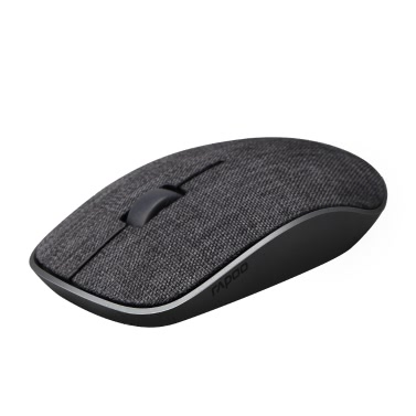 Rapoo 2.4G Wireless Stille Maus