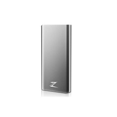 Netac 1 TB Typ c USB 3.1 Portable Solid State Disk Z8 PSSD Stoßfeste, langlebige Festplatte Gen 2 High Speed