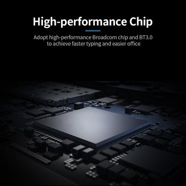 BT3.0 Wireless Keyboard Case Tablet-Schutzhülle für iPad Air1 / iPad Air2 / iPad Pro 9.7 / iPad 9.7 (2017/2018) (Schwarz-Schwarz)