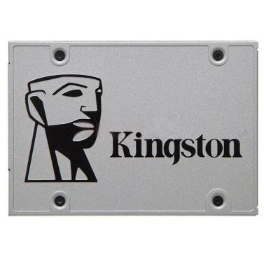 """Kingston Digital SSDNow UV400 120GB 2.5"""" SATA III 3.0 6Gbp/s High Speed SSD Internal Solid State Drive TLC Flash SUV400S37/120G"""