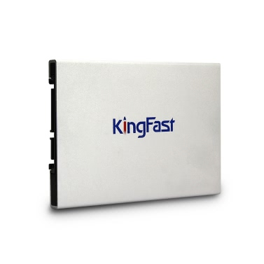 "Kingfast F6 128G SSD SATA3 6Gb / s 2.5 ""MLC Interne Solid State Drive für Desktop-Notebook Laptop Ultrabook"
