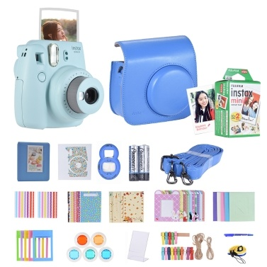 25 Best Affordable Fujifilm Instax Camera 2020
