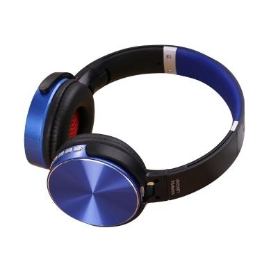 550BT Wireless Gaming Headphones Stereo