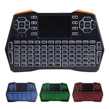 2.4G Mini Wireless-Tastatur