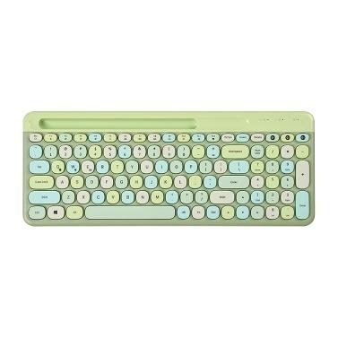 Mofii Wireless BT Keyboard Multi_device Switching Integrated Slot Multimedia Shortcut Ke____Tomtop____https://www.tomtop.com/p-c11604gr.html____