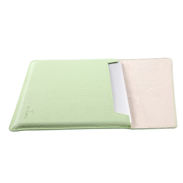 """GEARMAX PU Leather Laptop Sleeve Case Pouch Computer Bag for Macbook Air 11"""" Ultrabook Notebook"""