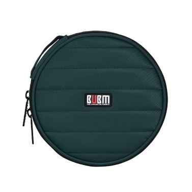 BUBM 32 Disc Capacity CD/DVD Portable Carry Wallet