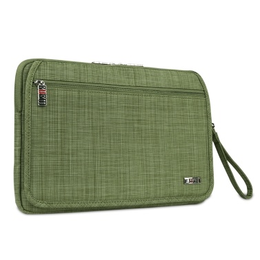 BUBM Nylon Laptop Sleeve NoteBook Tasche für 13inch