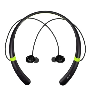 DACOM L02 Nackenbügel mit BT Kopfhörer