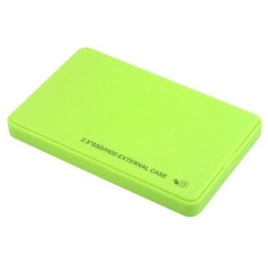 2,5-Zoll-USB3.0-SATA-Festplattenbox