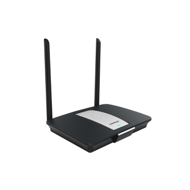 COMFAST Wireless Router 300M Wand-Dualband-Router mit hoher Leistung