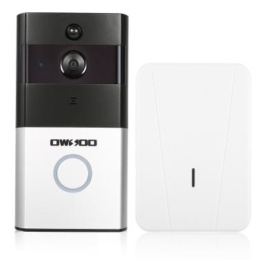 Intercom Door Phone+Wireless Doorbell,free shipping $59.99(code:SVIDB10)