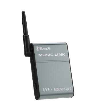 Mini Wireless BT 4.0 Hi-Fi Receiver Adding BT Capability