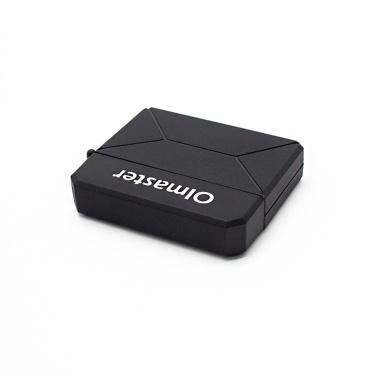 "OImaster EB-0001BU3 2,5 ""/ 3,5"" SATA I / II / III auf USB3.0 Adapter Festplattenbox Konverter für SSD HDD"