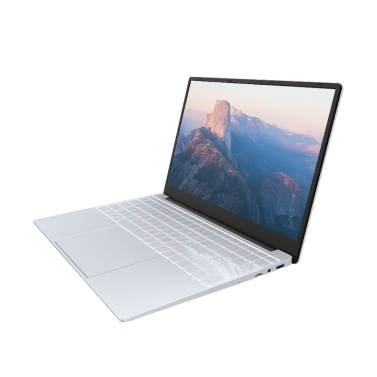 T-bao X8SPRO 15.6inch Ultra-thin Laptop 1080P IPS Core i3 8G Memory 256G SSD   Portable Computer Office Game