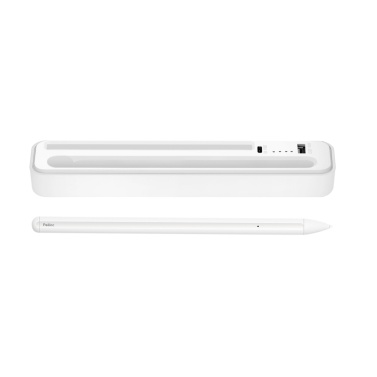 BUBM LS-DRB-WF004-bai Stylus Pen Touch Pen with Charge Box Replacement for iPad Pro 11in 2018/iPad 2019 10.2in/iPad Air3/mini5