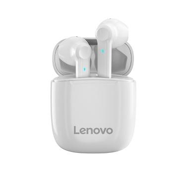 Lenovo XT89 Headphone True Wireless BT Earbuds Semi-in-ear Sports Earbuds with 10mm Speaker Unit Long Endurance Time White
