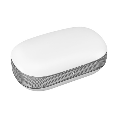 Wireless BT Earphone Mini Design Type-C Touch Control Earphone Waterproof Ear-in Headset for Sport/Vehicle Android/IOS Black