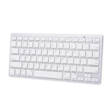 Tragbare drahtlose BT3.0-Tastatur