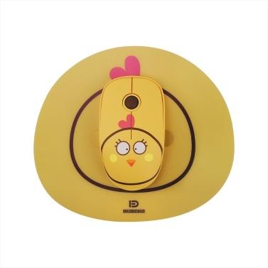FD E680 2.4G Wireless Mouse
