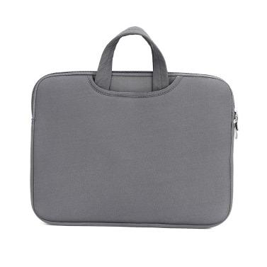 """Weiche Hülsen-Beutel-Kasten-Aktenkoffer-Handtaschen-Beutel für MacBook Pro Retina 15-Zoll 15.6 """"Ultrabook Laptop-Notizbuch tragbar"""