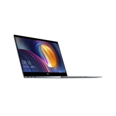 "Xiaomi Pro 15,6 ""GTX Quad Core 8. Generation i5-8250U 8G 256G Notebook GeForce GTX 1050 Max-Q 2400 MHz DDR4 Zweikanal-Narbenblende UHS-II 312 MB / s Kartenleser Laptop PC Grau"
