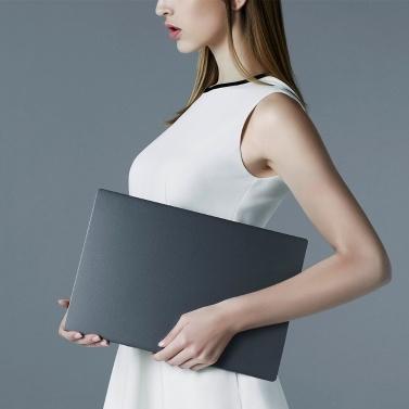 "Xiaomi Pro 15,6 ""i5-8250U 8G 256G GeForce MX250 2G Notebook 2400 MHz DDR4 Zweikanal-Narrrow-Lünette Laptop-PC Fingerabdruck Entsperren Touchpad Grau"