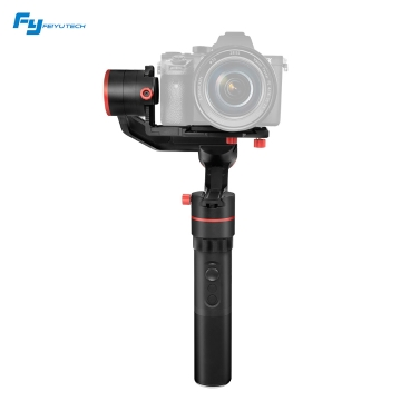 FeiyuTech a1000 3-Axis Single Handheld Gimbal,free shipping $299(Code:FYD5030)