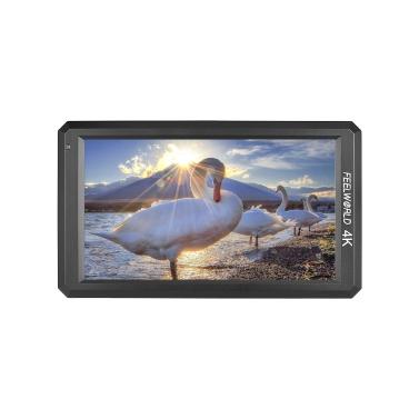 FEELWORLD F6 5.7inch IPS 1080P Kamera Feldmonitor