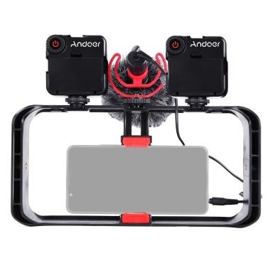 Andoer Smartphone Video Rig Kit