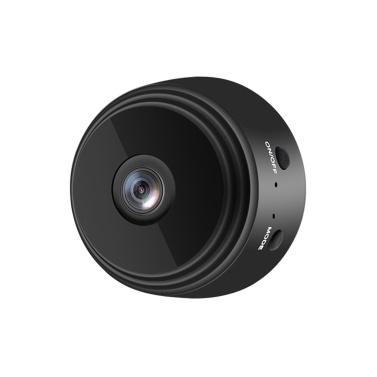 A9 Mini Smart Security Camera 1080P Обнаружение движения высокой четкости Wifi камера ночного видения