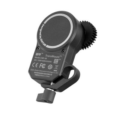 Zhiyun CMF-06 Follow Focus Transmount Focus/Zoom Control Motor 2.0