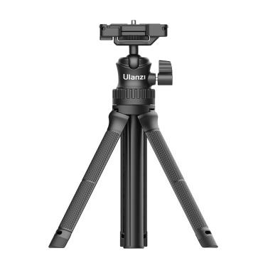 Ulanzi MT-34 Portable Extendable Selfie Stick Tripod