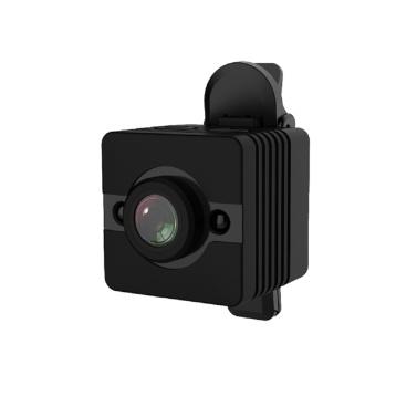 1080P/30fps High-Definition Mini Portable Camera