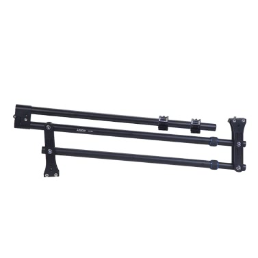 Andoer VS-200 6.0ft Foldable ExtendablePhotography Crane Jib Arm