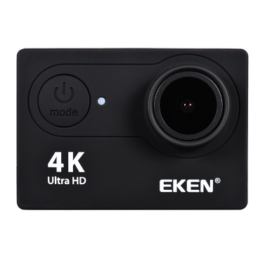 Câmera de Ação EKEN H9 Ultra HD 4K