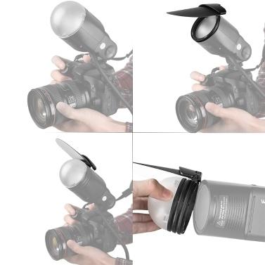 Godox AK-R1 Pocket Flash Light Accessories Kit