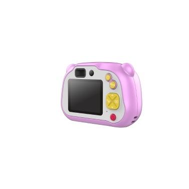 Farbige Mini-Digitalkamera