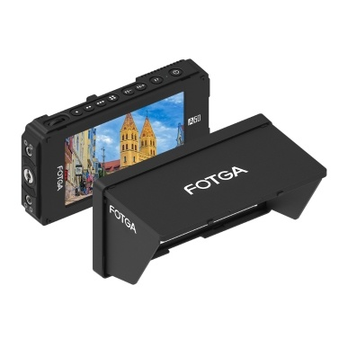 51% OFF FOTGA A50TL 5 Inch FHD IPS Video